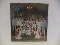 SEALED LP CBC Central Baptist College Lead The Way 1976 Album Conway AR Arkansas