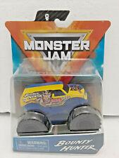 Bounty Hunter (World Finals) 2020 Spin Master Monster Jam 1:64 Scale Truck
