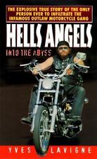 Hell's Angels: Into the Abyss by Yves Lavigne, Good Book