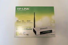 TP-Link TL-WR541G 54 Mbps 4-Port 10/100 Wireless G Router