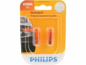For 2012-2015 Scion iQ Side Marker Light Bulb Front Philips 54463NM 2013 2014