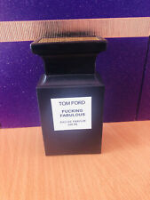 TOM FORD - PRIVATE BLEND - FUC*ING FABULOUS