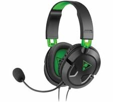 Turtle Beach TBS-2303-01 Ear Force Recon 50X 3.5mm Gaming Headset Xbox One PS4