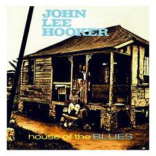 CD John Lee Hooker - House of the blues