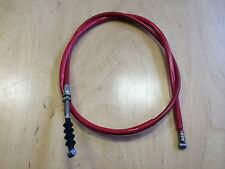 "Honda MT8 (HD02) ,MT5 (AD01) Bremszug ""NEU"" (Rote Spezial Edition)"