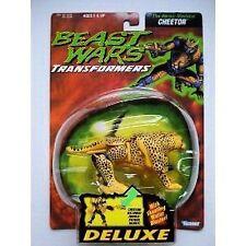Hasbro Transformers Beast Wars - Transmetals - Transmetals 2 - Deluxe, Heroic Maximal Cheetor Action Figure