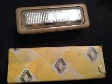 Renault 9,18 Interior Lamp 7701349356