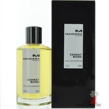 Mancera Cedrat Boise 4.0 oz 120 ML Eau De Parfum Spray Unisex NIB Sealed