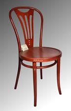 Sedia classica A8139 Thonet ITALCOMMA legno faggio design chair bistrò italy-1AT
