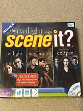 The Twilight Saga Scene It? NIB