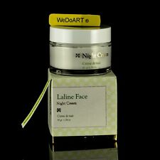 LALINE  FACE - Night Cream   50gr  1.76oz