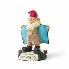 Big Mouth Toys Perverted Little Gnome Statue