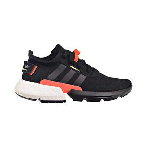 Adidas POD-S3.1 Men's Shoes Core Black-Cloud White-Solid Red G28993