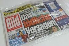 BILDzeitung 30.05.2020 Mai   Corona  Bayern München