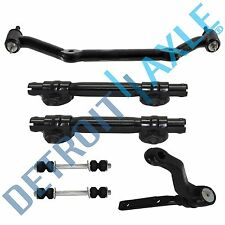 New 6pc Complete Front Suspension Kit for Chevy & GMC Blazer S10 Jimmy 2WD