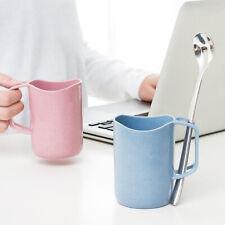 Home Hotel Gargle Cup Cup Organizer Storage Mug Toothbrush Holder LP