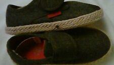 Next infant Boys Khaki Espadrilles Shoes size 5 brand new with tags **