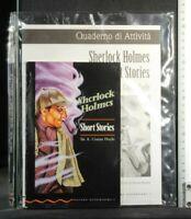 SHERLOCK HOLMES. SHORT STORIES. Sir A Conan Doyle. Oxford bookworms 2.