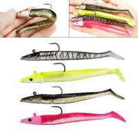 Pink//White 300g//10.58 OZ Jigging World JW-A082 Amberjack AJ King Fish Jig