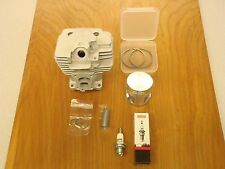 Hyway Nikasil cylinder piston kit for Stihl MS362 47mm NEW