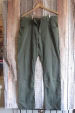 // RockStar Men's Straight Fit Casual Pants Size 38