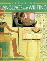 Language and Writing (Legacies) [May 01, 1995] Rowe, Julian and Burns, Peggy