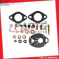 Carburetor Carb Repair Rebuild Kit Fit Marvel Schebler TSX 778-515 K7515