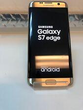 Samsung Galaxy S7 edge SM-g635 - verizon - 32GB - Gold Platinum