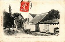 CPA Mezidon - Ferme Sainte-Barbe (476042)