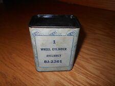 NOS Rear R.H. Brake Wheel Cylinder Assy 1948 49 50 51 Ford Parcel Delivery Truck
