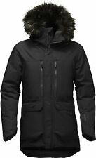 The North Face MEN'S CRYOS EXPEDITION GTX PARKA 800 FILL GOOSE DOWN TNF BLACK XL
