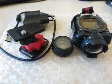 RICOH Videocamera WG-M1 - Action Camera-GoPro concorrente