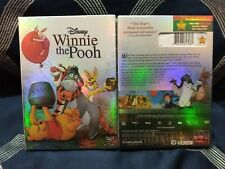 The Adventures of Winnie the Pooh Movie (DVD,2011) BRAND NEW-FREE FAST SHIPPING