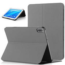 "Custodie e copritastiera grigio per tablet ed eBook 10"""