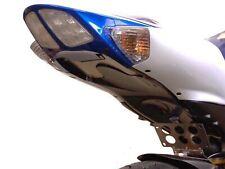 LTD Fender Eliminator Comp Werkes 1S756LTD for 06-07 Suzuki GSXR600 & GSXR750