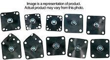K&L Supply - 18-6637 - Diaphragm Only for Fuel Petcock Repair Kit`
