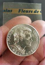 FRANCE - FRANCIA - FRENCH COIN - MONNAIE DE 100 FRANCS MARIE CURIE  FDC 1984 .