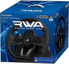 Ps4 Hori Racing Wheel Apex Volante per PS4 PS3