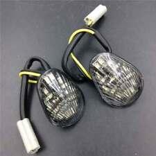 LED Turn Signal 2007 Flush Mount YZF-R1 R6 R6S For Yamaha 2006-2008 Euro Clear