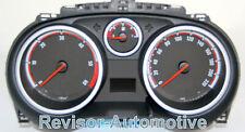 Reparatur Instandsetzung Opel Corsa D Tacho Kombiinstrument