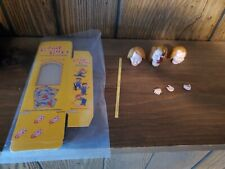 Neca chucky Child's Play Heads and Assessories