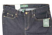 LRL Ralph Lauren Jeans Nolita Classic Straight Size 6