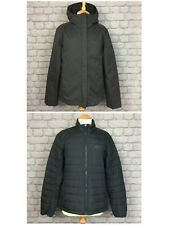 JACK WOLFSKIN LADIES UK 14-16 3 IN 1 GLENCOE SKY HOODED JACKET COAT RRP £250 CS