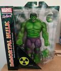 Marvel Select IMMORTAL HULK Brand New Factory Sealed Free Shipping For Sale