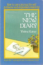 The new diary: How to use a journal for self-guida