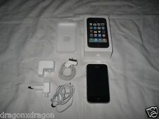 Apple iPhone 3GS 16GB Weiß, Unlocked, DEFEKT f. Bastler