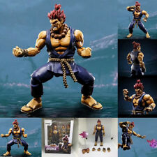 S.H.Figuarts Gouki Street Fighter V AKUMA Action Figure Fighting Body New US