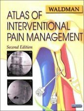 Atlas of Interventional Pain Management by Steven D. Waldman (2003,...