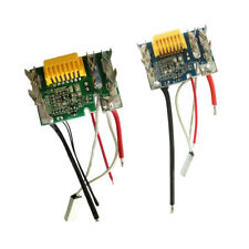 2pcs 14.4V, 18V Lithium Battery PCB Circuit Board Replacement for Makita