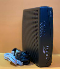 Arris Touchstone TM1602A Telephony Cable Modem16x4 Docsis 3.0